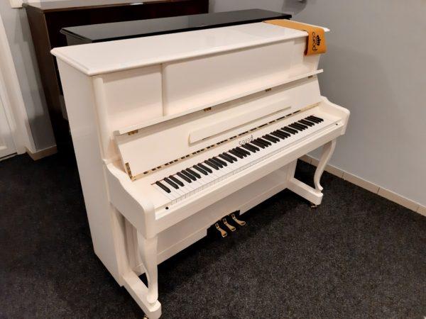Zákaznická recenze pianina CAROD C23